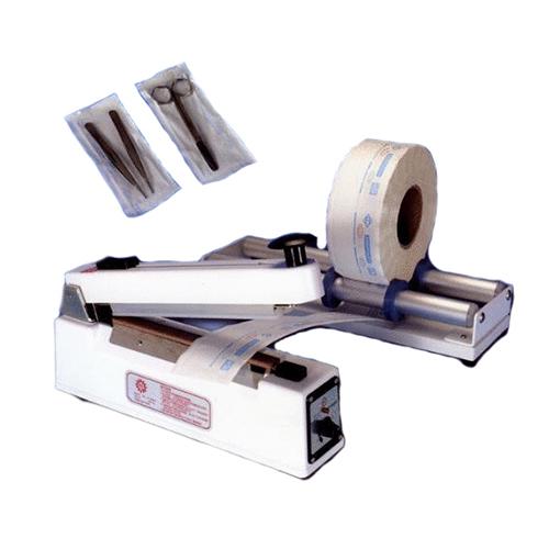 瞬熱式手壓封口機 醫療用(紙-塑膠)